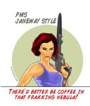 PMS Janeway Style by rykoe