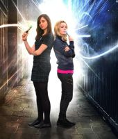 Companions__DOCTOR WHO by BeckyOMalet92