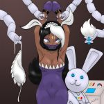 Bunny Maid Factory by Mini-Feru