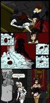 Overlord Bob: black knight pg3 by imric1251