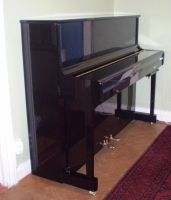 Piano 01 by 116802