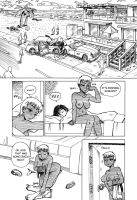 Drunk and Busted page 13 by SNEEDHAM507