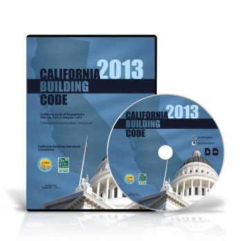 Cal Building Code Psd by Samm0808