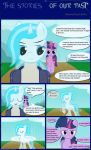 The Stories of Our Past 05 by AlphaNightSky