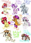 LET'S RULE 63 SOME FOALS! by micyfuzzy