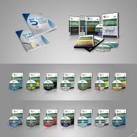 eCover designs for a Web Marketing Firm by ayamsuhayam