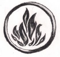 Dauntless Symbol by TwoTwo11