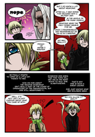 Excidium Chapter 11: Page 11 by RobertFiddler