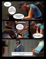 The Spy Who Grabbed Me Page 110 by Blu-Scout18