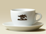 Mesh Coffee Cup by Maeflower