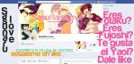 REGALAME UN LIKE FUJOSHI by ChicharitoCyrus