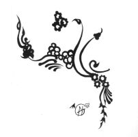 .:Henna Design by helangegirl
