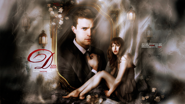 Fifty Shades Of Grey by mia47