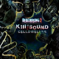 Kill the Sound Cd Cover by JunsuiDesign