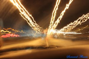 Lost Highway by Kialtho