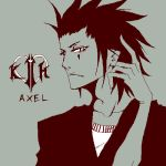 - Axel - by coreymill