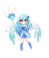 RQ: Ice Queen by Mehlyna