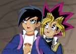 TRH: Leave Yugi out of this, Katina by DivineSpiritual