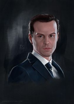 The Consulting Criminal by RileyStark