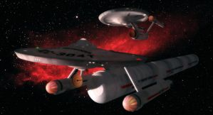 TOS escort by davemetlesits