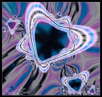 Kool Hearts by Tizette-Creations