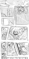 Just a Dream [Doodle] by Nadi-Chan