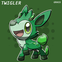001 Twigler by Marix20