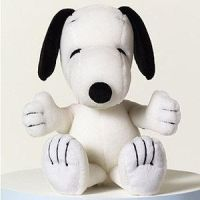 Snoopy by P40l1n0