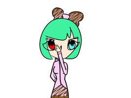 Part of an animation im making. by amy-the-weeaboo