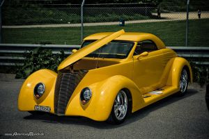 StreetRod by AmericanMuscle