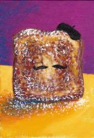 French Toast by lullaby