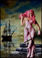 Pinky the Privateer by Paddy86