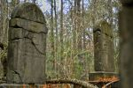 Headstones by mrc00per