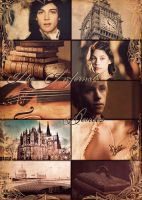 The Infernal Devices Picspam by victoria03