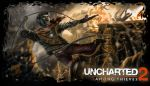 Uncharted by Trevone