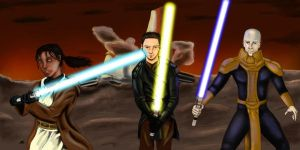 Heroes of The Republic by spikeygod69