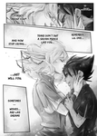 DBZ - Short Comic - Wishes - Page 20 by RedViolett