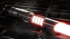 LightSaber by VicDGUE