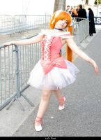 Asuka (ballerina ver.) by TwilightPrincess-B-H