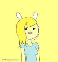 Ohhh Fionna by D-M-8-1