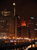 Chicago by ExplodedSoda