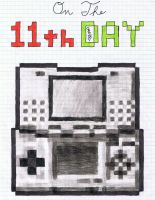 12 Days of Colonel-Mas - Day 11 - Nintendo DS by Colonel-Majora-777