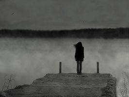to disappear forever by LonelyPierot