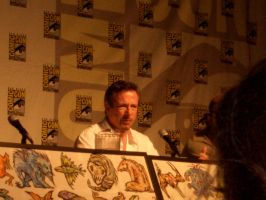 Clive Panel 3 by clive-barker-club
