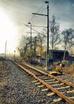 Rail by FrantisekSpurny