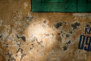 Wall Composition 7 by frankrizzo