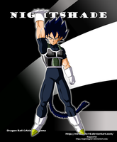 Request: Nightshade by Metamine10