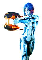 Cortana icon by SlamItIcon