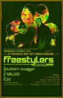 Freestylers by stoutlab
