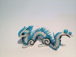 Air spirit by CreatureCrafts
